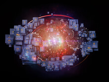 Chemical Elements Cluster