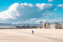 California Beach Bike Ride