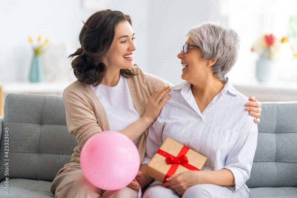Fototapeta Happy women's day
