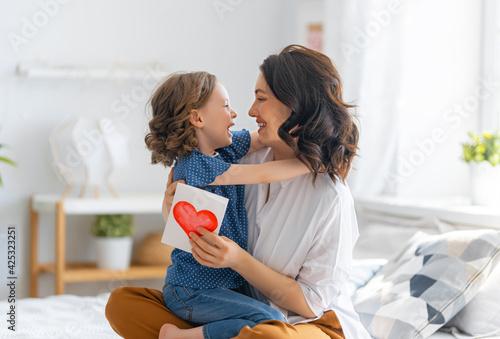 Obraz na płótnie Happy mother's day