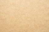Fototapeta Kawa jest smaczna - recycle kraft paper cardboard surface texture background