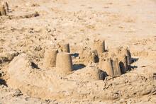 Sandcastle, Bridlington South Beach.