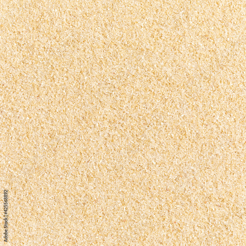 Sand texture Fototapet