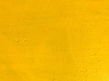 Yellow Wall Texture Material Paint