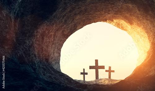Photo Tomb of Jesus Christ