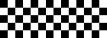 Checkered Flag. Racing Flag. Race. Vector