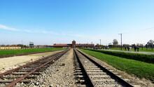 Railway To Hell - Auschwitz Birkenau