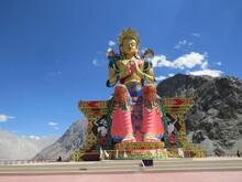 Tallest Buddha