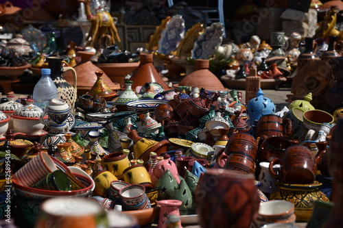 Riflessi di ceramica