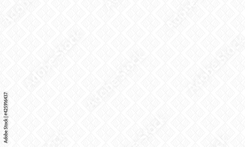 Fotografie, Obraz white seamless background texture pattern decoration  for fabric print or wallpaper