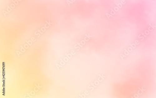 Canvas Print ベクター素材 軽いファイルでカラー調整しやすいグラデーション背景