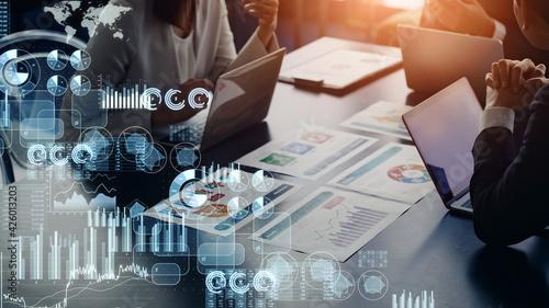 Tela ビジネスと統計 マーケティング ファイナンス