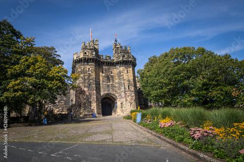 Fotografía Lancaster Castle