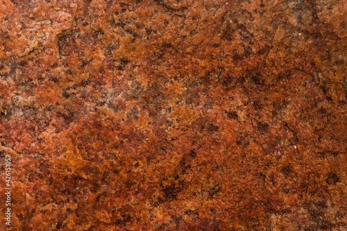Piękne kolorowe kamienne tło, naturalna skalna tekstura.