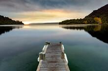 Lake Tarawera - Bay Of Plenty - Rotorua - New Zealand