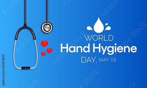 Cuadros en Lienzo World Hand hygiene day is observed every year on May 5, the Day mobilizes people around the globe to increase adherence to hand cleanliness in health care facilities