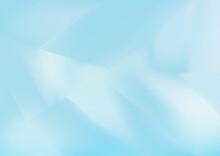 Pastel Blue Simple Background