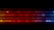 Futuristic technology light stripe video animation 4096x2304 loop 4K