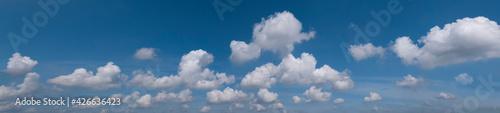 Photo 空 雲  cloud sunny sky