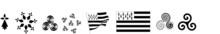 Symboles Bretagne