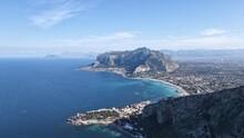Sicilia Drone 4k Mavic Air 2