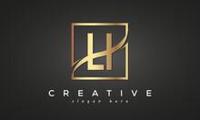 LI Creative Luxury Logo Design