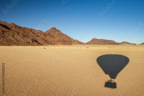 Désert du Namib Wallpaper Mural