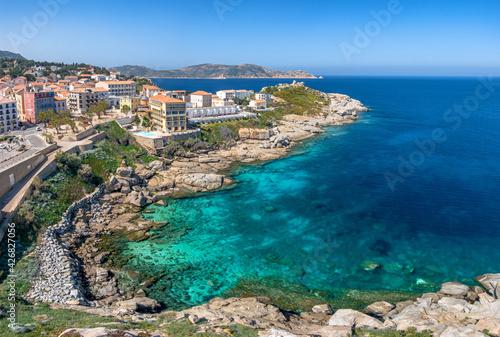 Foto Calvi, Corse