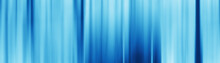 Blue Motion Vertical Abstract / Abstract Blue Background, Glowing Lines, Motion Blur Concept Modern Technology