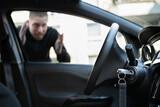 Car Key Lockout
