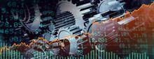 Wirtschaftswachstum - Chart - Industrie