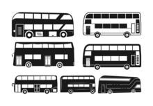 London City Bus, London Bus, London Bus, City Bus, London Bus Icons, London Bus Clipart