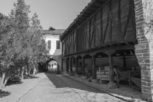 "The Entrance Of Dryanovo Monastery ""St. Archangel Michael"""