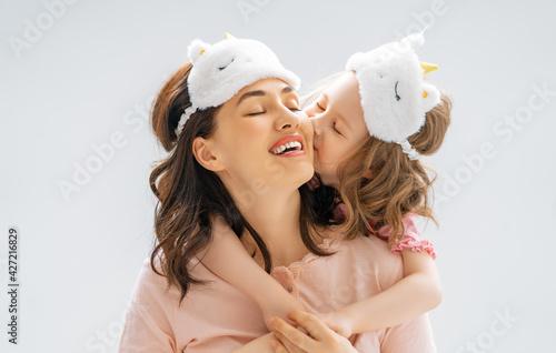 Obraz Happy mother's day - fototapety do salonu