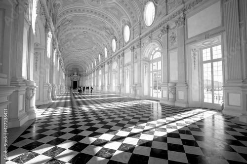 Corridio a scacchi