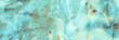 Leinwandbild Motiv Italian marble texture background, natural aqua blue marbel tiles for ceramic wall and floor, Emperador mint  glossy granite slab stone ceramic tile, polished quartz, Mint tone Quartzite limestone.