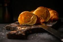 Croissants Cortados