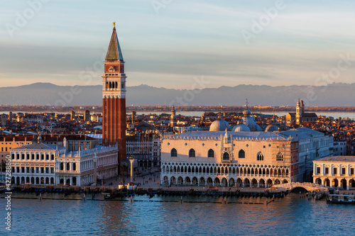Cuadros en Lienzo Venezia