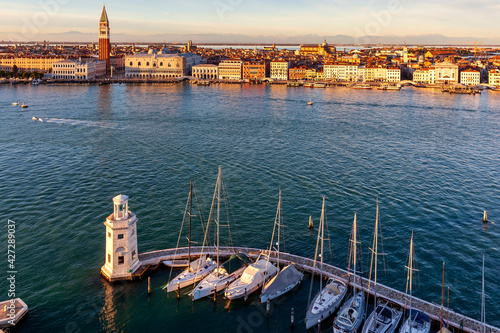 Papel de parede Venezia