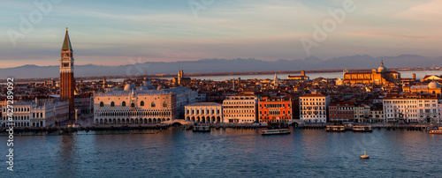 Fotografie, Obraz Venezia