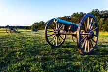 Manassa National Battlefield Park