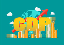 Gross Domestic Product National Earning Profit Measurement