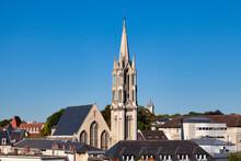 Chapel Of Mercy In Caen
