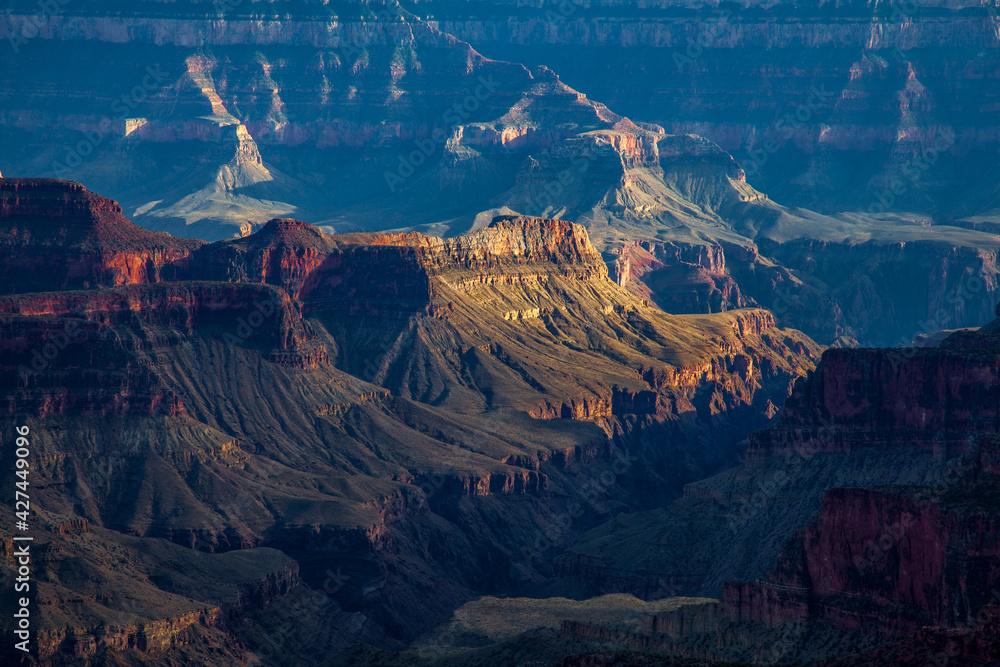 Fototapeta Grand Canyon North Rim