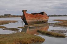 Abandoned Ship Shape