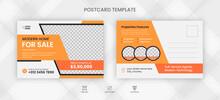 Real Estate Postcard Templates, 100% Editable