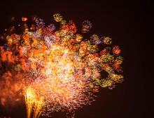 Firework#3