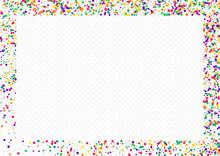 White Shine Top Transparent Background. Celebrate Splash Illustration. Effect Polka Background. Color Dot Independence Postcard.