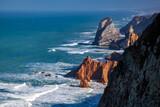 Fototapeta Fototapety z morzem do Twojej sypialni - Cabo da roca