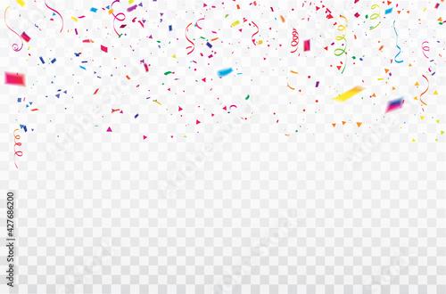 Obraz Grand Opening Luxury Invitation Banner Background. Vector Illustration. Golden words grand opening poster template design.Grand Opening Card with Golden Ribbon Background glitter frame template. - fototapety do salonu